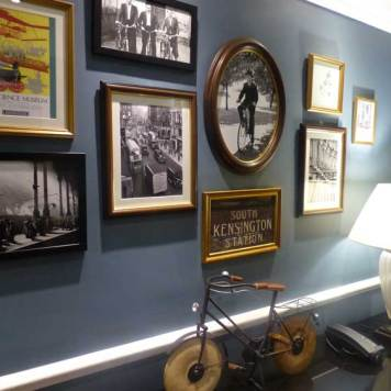 The Bailey's Hotel London - Victorian Townhouse MenStyleFashion Decor (3)
