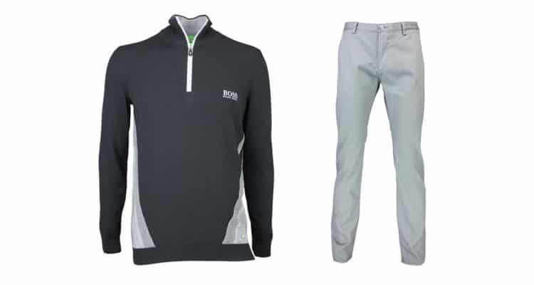 5 Golf Outfits that Look Fashionable Anywhere