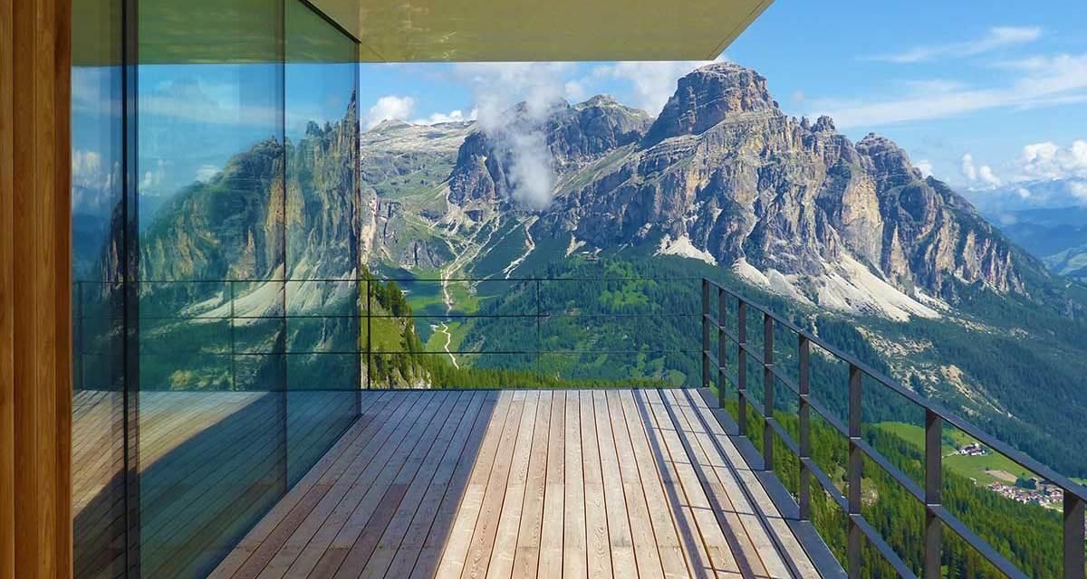 South Tyrol Experience Day 1 – Alta Badia
