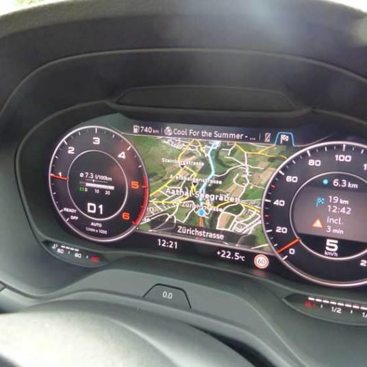 Audi Q2 SUV 2016 MenStyleFashion Zurich (19)