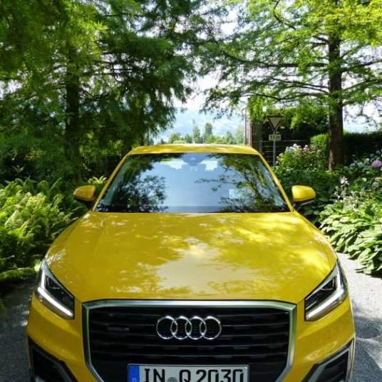 Audi Q2 SUV 2016 MenStyleFashion Zurich (9)