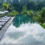Komaneka At Bisma Ubud Bali – Spa & Food Review