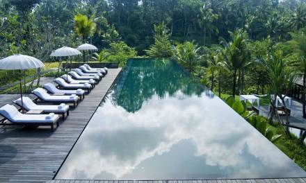 Komaneka At Bisma Ubud – Spa & Food Review