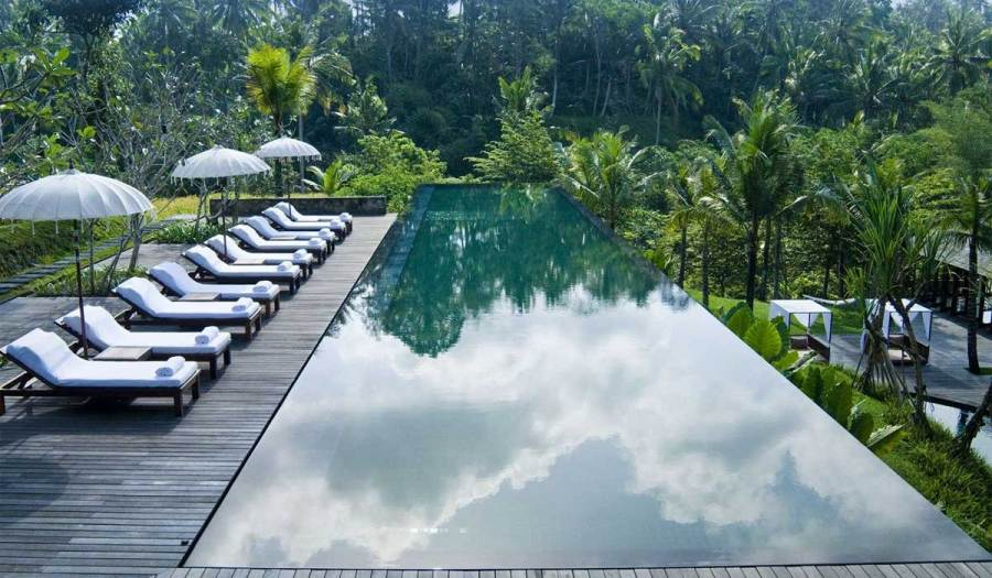 Komaneka At Bisma Ubud Bali Spa