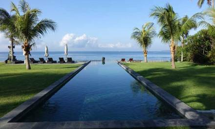 Sea Breeze Candidasa Bali – A Hidden Paradise