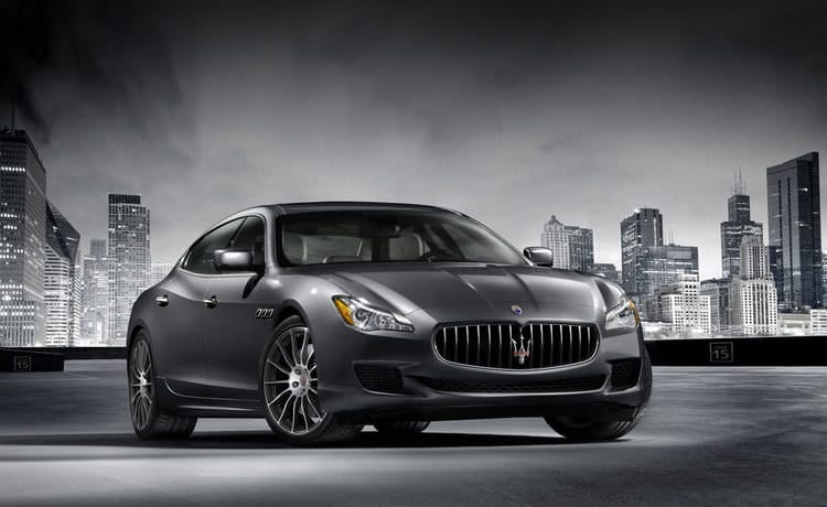 Maserati Quattroporte – How Does it Perform?