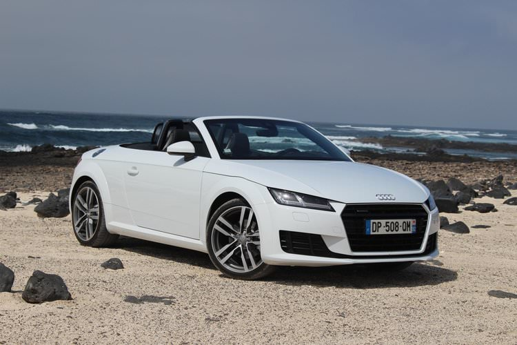 Three Top Convertibles  – What's Hot 4 Rooftops?