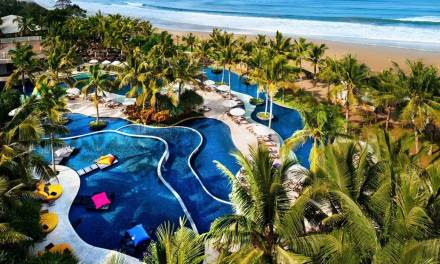 W Retreat & Spa Bali Seminyak – Spectacular Ocean Views