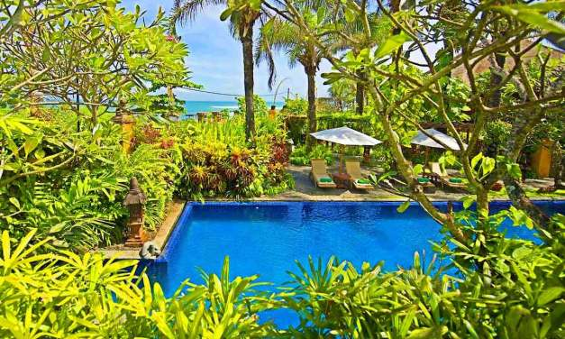 Hotel Tugu Bali – The Martyr Of Indonesian Antiques