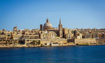 Magical Malta – St Juliens, Valletta and Mdina