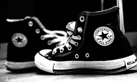Why Every Man Needs a Pair of Chucks