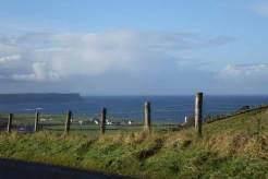 Causeway Coastal Route Northern Ireland scenery