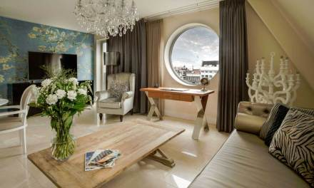 Luxury Suites Amsterdam – Luxury Location Royal Penthouse