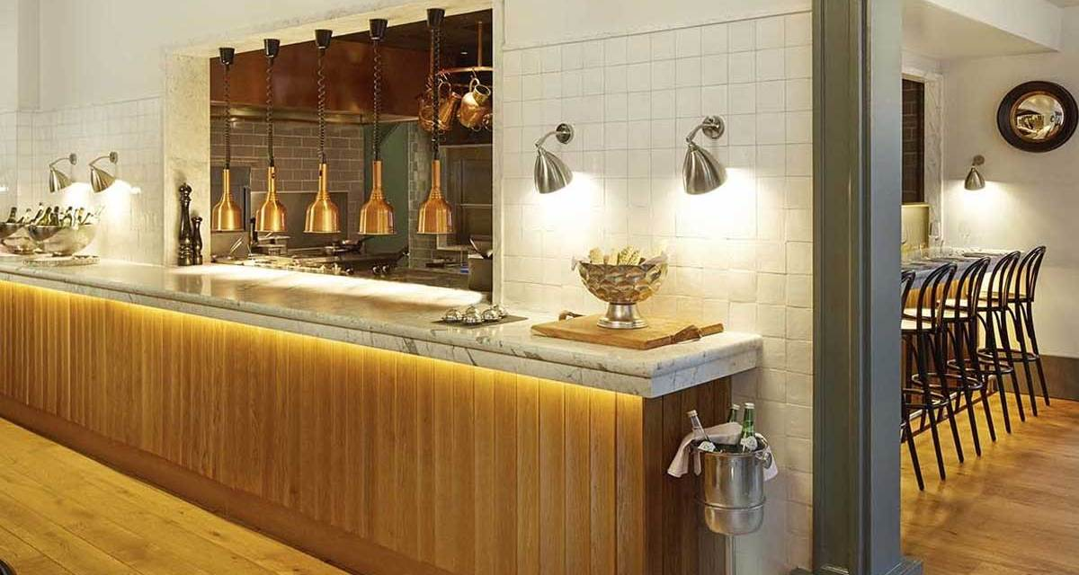 Jansz Restaurant  – Amsterdam Reviewed