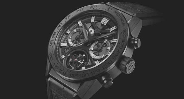The Most Exclusive Men's Luxury Watches For 2016