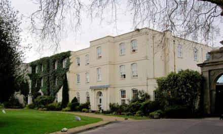 Sopwell House -18th Century Georgian Luxury