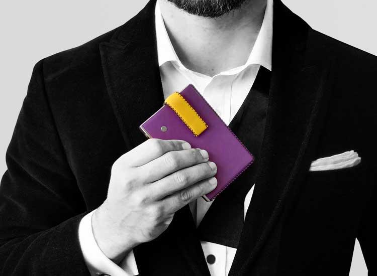 Uplond – Luxury Bespoke Portable Power Bank