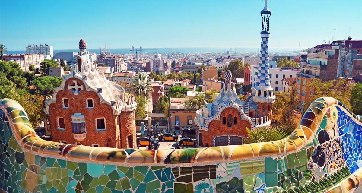 Barcelona Sights – Our 7 Favourites