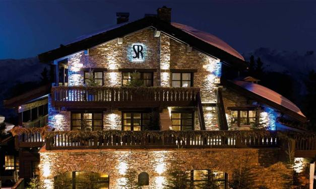 Courchevel France – Luxury Hotel Le Saint Roch Review