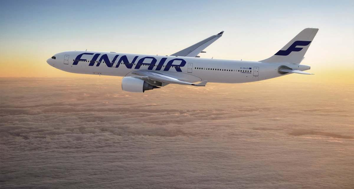 Finnair Business Class – Helsinki To Seoul Reviewed