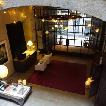 Hotel Neri Relais & Chateaux - 17th Century Luxury Boutique MenStyleFashion 2017 (4)