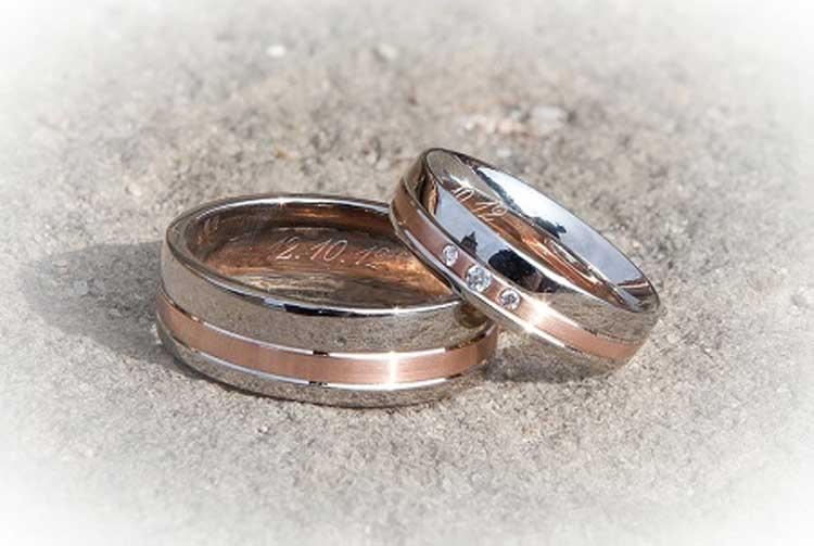 Engagement Rings – Celebrity Trends For Men
