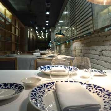 Petit Comite De Nandu Jubany – Catalan Cuisine Reviewed