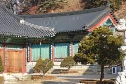 South Korea Woljeongsa Temple Pyeongchnag Winter Olympics 2018 menStyleFashion (16)