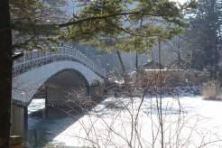South Korea Woljeongsa Temple Pyeongchnag Winter Olympics 2018 menStyleFashion (39)