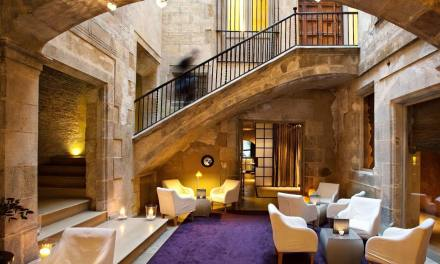 Hotel Neri Relais & Chateaux – 17th Century Luxury Boutique