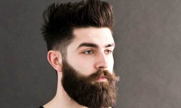 Natural Beard Oils And Balms By Lovely Beards