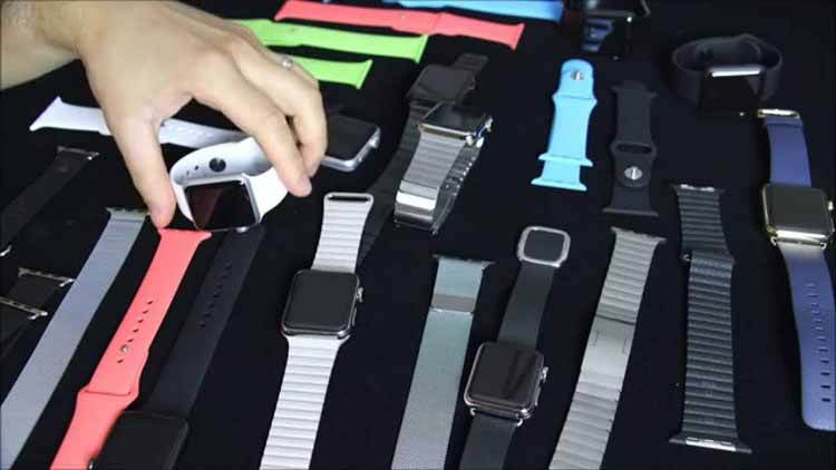 Apple Watch Band – How To Choose One