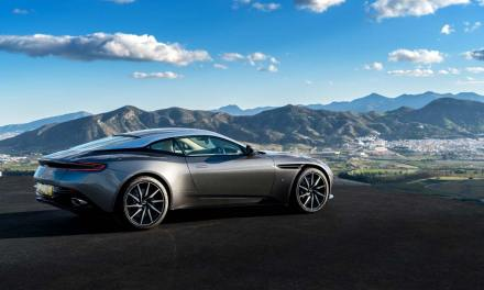 Aston Martin DB11 – The Latest In An Illustrious Bloodline