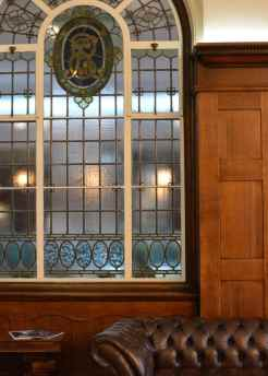 Courthouse Hotel Decor-