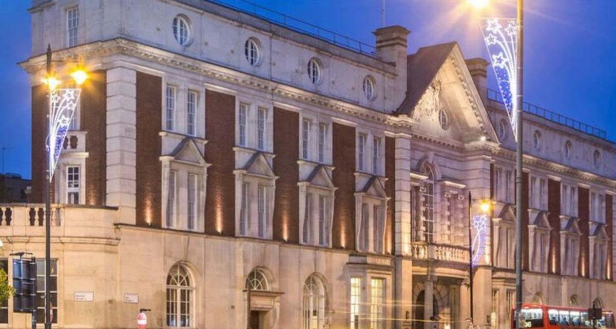 Courthouse Hotel Shoreditch – East London Luxury