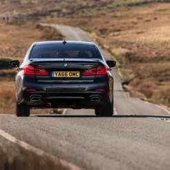 New-BMW-5-series-saloon-8