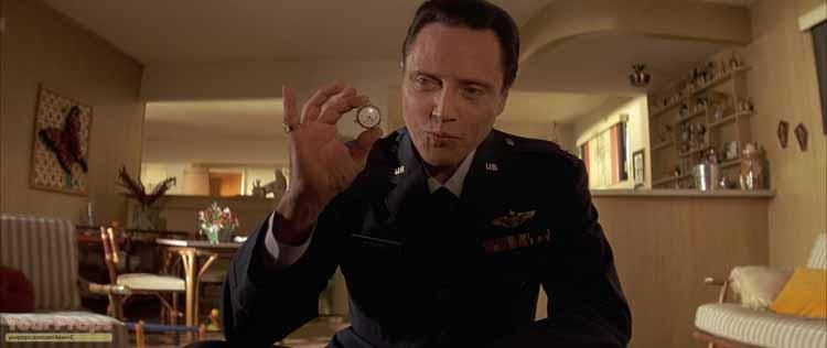 Pulp Fiction Butch's Birthright Lancet Watch