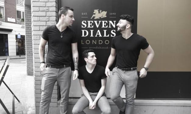 Seven Dials London – Fashion Lifestyle And Food
