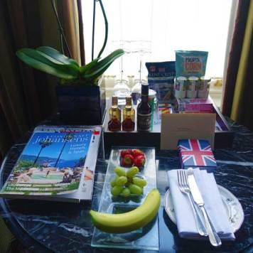 Egerton House - Boutique Hotel Knightsbridge - Review