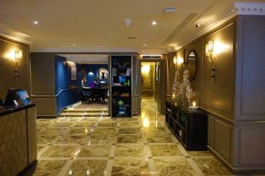 Fleming Mayfair Boutique Hotel London Menstylefashion 2017 (66)