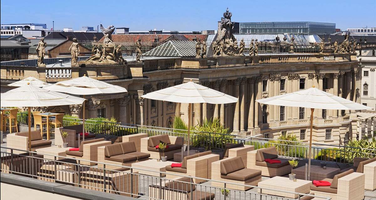 Hotel De Rome – Berlin's Historic Bebelplatz Reviewed