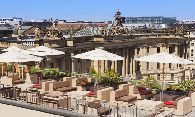 Hotel De Rome – Berlin's Historic Bebelplatz Reviewed