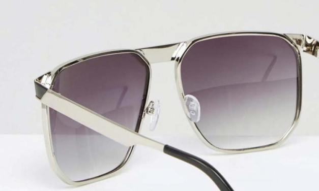 Stylish Sunglasses – Spring Style Eyewear