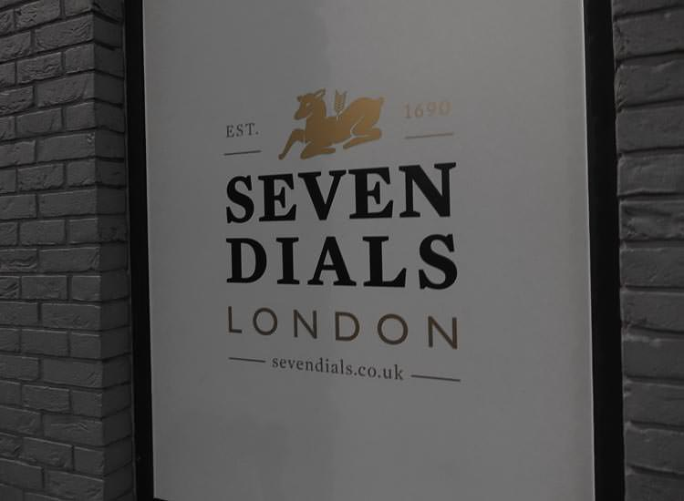 Seven Dials London - Fashion Lifestyle And Food Destination review
