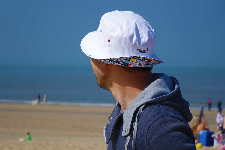 The Iconic 'KANGOL' SS17 Collection - Timeless & Trendy Hats
