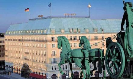 Hotel Adlon Kempinski – The Berlin Experience