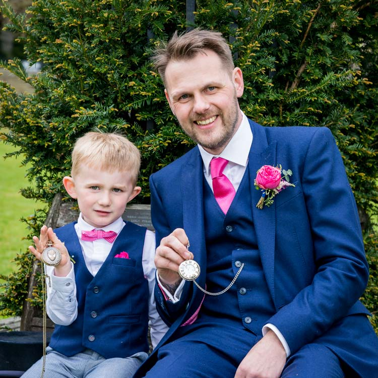Wedding Suit Tips - Here Comes The Groom