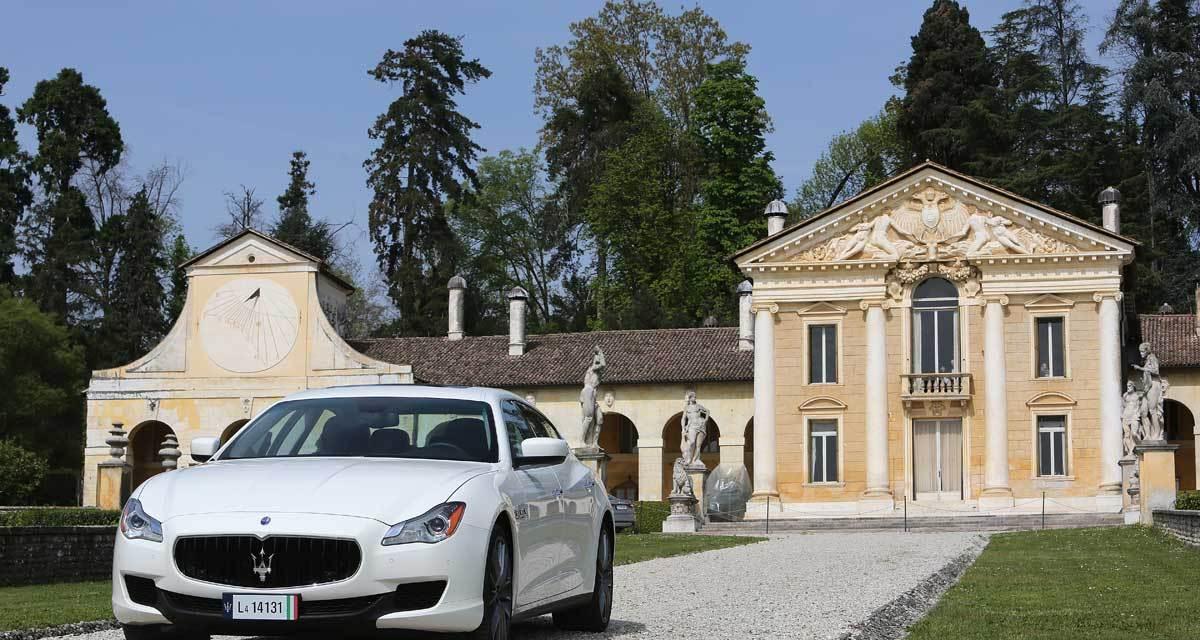 Maserati Quattroporte Diesel – Our Review