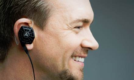 Audeze – The World's First in-ear Planar Magnetic Headphones