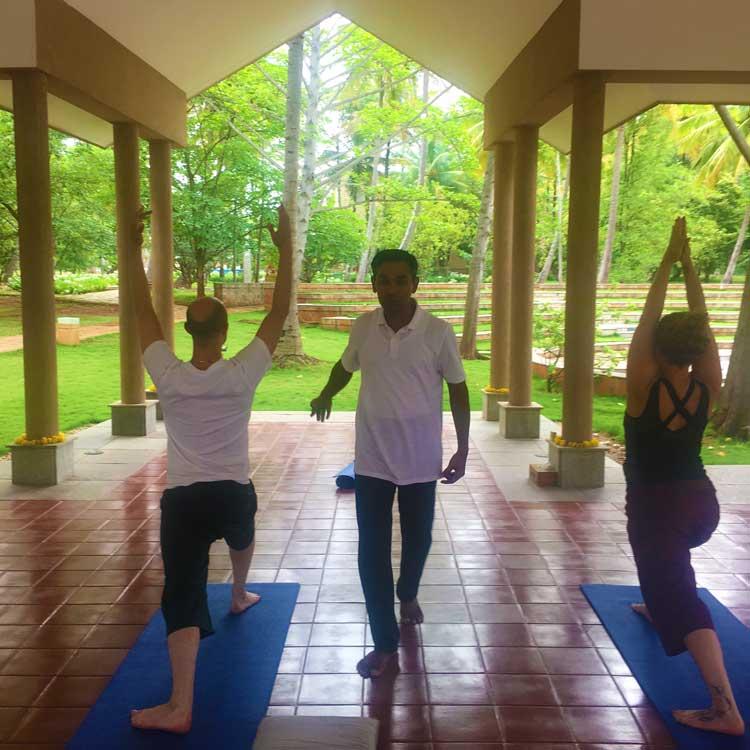 Shreyas Yoga Retreat Yoga Spa Detailed Review Men Style Fashion